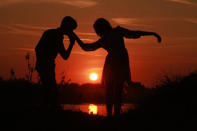 Jak urozmaicić związek małżeński?