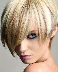 balejaż na krótkie włosy