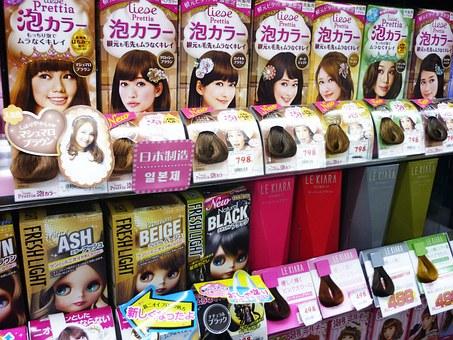 farbowanie włosów english
