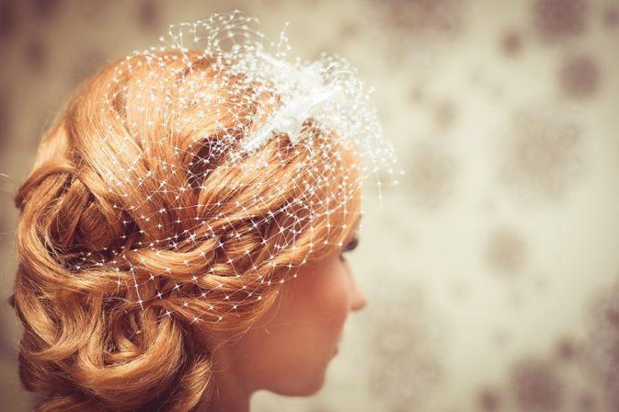 farbowanie włosów przed ślubem