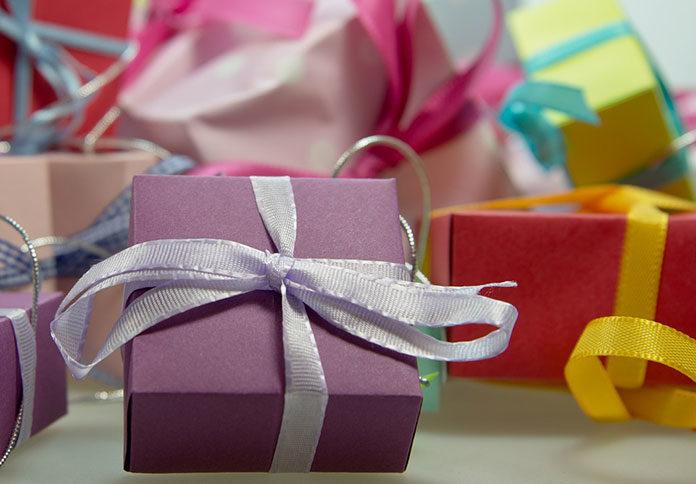 Pomysły na prezent urodzinowy