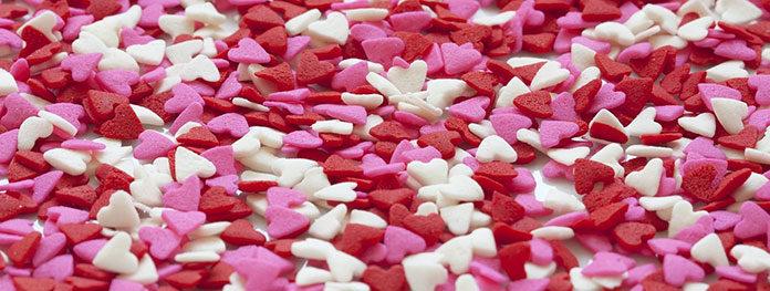 Seksowna bielizna idealna na Walentynki