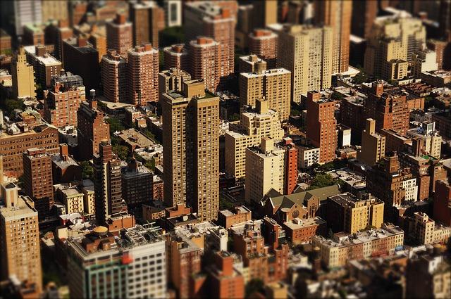 Sprzedaż mieszkania – przez agencje nieruchomości