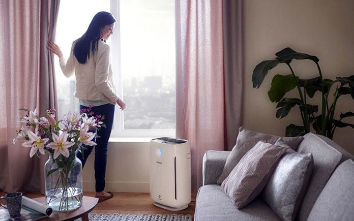 Jak wybrać nawilżacz powietrza