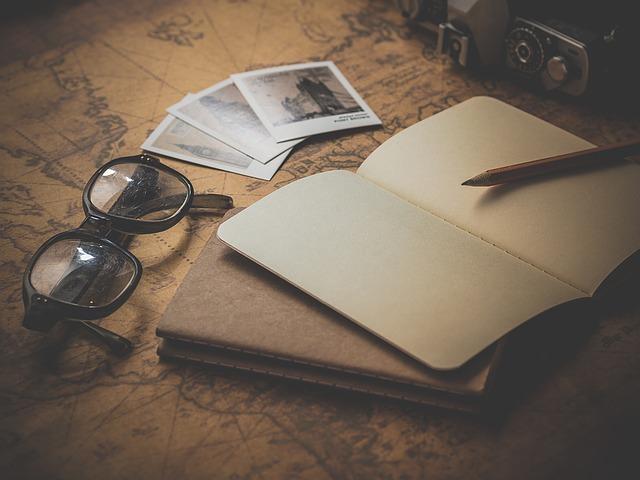 Podróż zagraniczna – jak ją zorganizować?