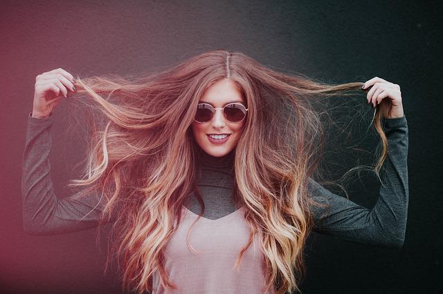 Metoda na włosa