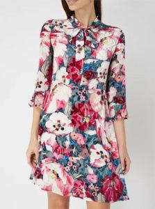 Jaką sukienkę na wiosnę kupić