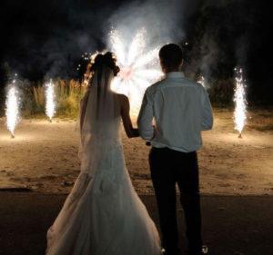 Pomysł na bombową oprawę wesela