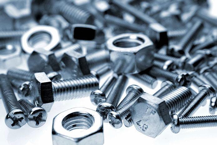 Jakie śruby ze stali nierdzewnych są często kupowane?