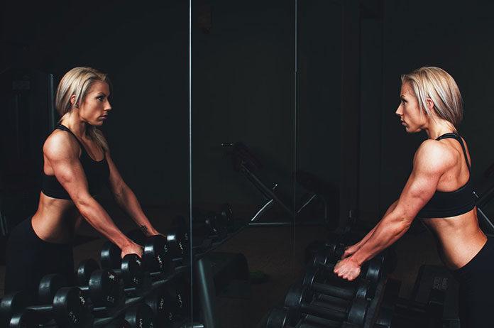Dla jakich kobiet dobrym rozwiązaniem są modelujące legginsy push up?