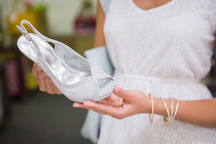 Inspirujące obuwie na lato
