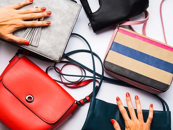 Stylowe torebki damskie