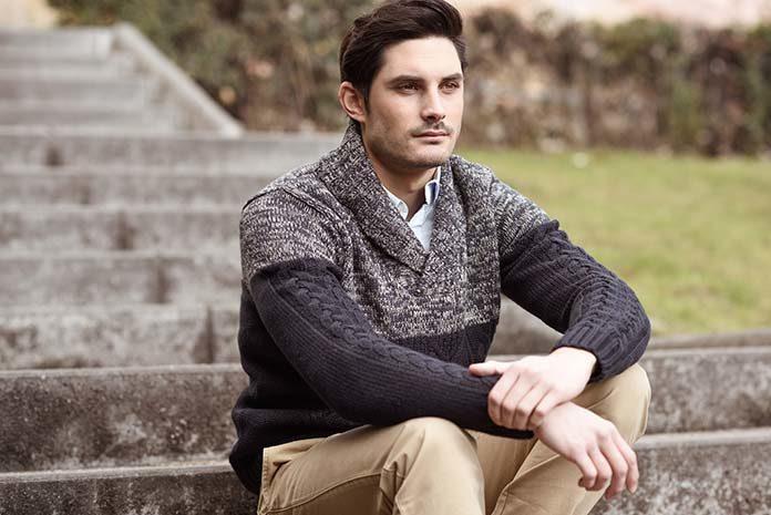 Jesienny must have? Sweter idealny!