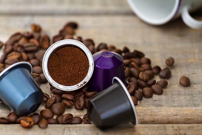 Kawa w kapsułkach – wszystko, czego o niej nie wiedziałaś