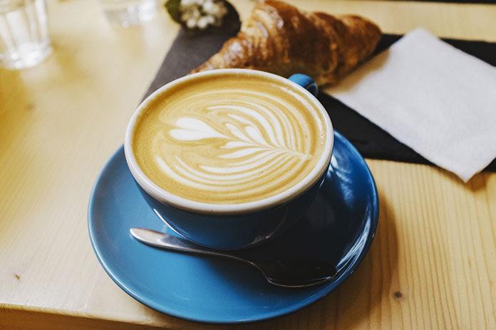 Garść powodów, dla których warto spróbować kawy flat white