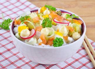 Zobacz szybkie i lekkie dania dla fanów delikatnych smaków