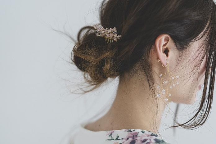 Modna biżuteria boho