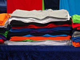 t-shirty Calvin Klein